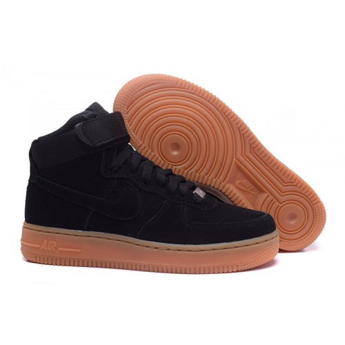 nike air force 1 montant homme