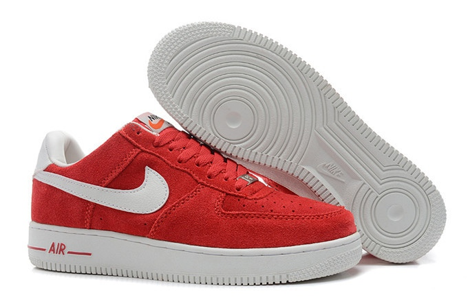 Vaste vente basket nike air force,nike air force 1 rouge et